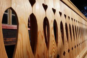 Holzbuddy-Herz-Zaun-Geländer--300x200 sanierung - Holzbuddy Herz Zaun Gel  nder  300x200 - Sanierung und Erweiterung einer Almhütte sanierung - Holzbuddy Herz Zaun Gel C3 A4nder  300x200 - Sanierung und Erweiterung einer Almhütte