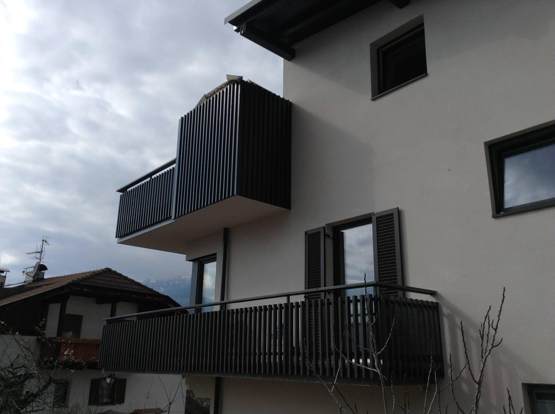 Haus G. – Schenna Haus G. - Schenna - Haus GSchenna 9 - Haus G. – Schenna Projekte - Haus GSchenna 9 - Projekte