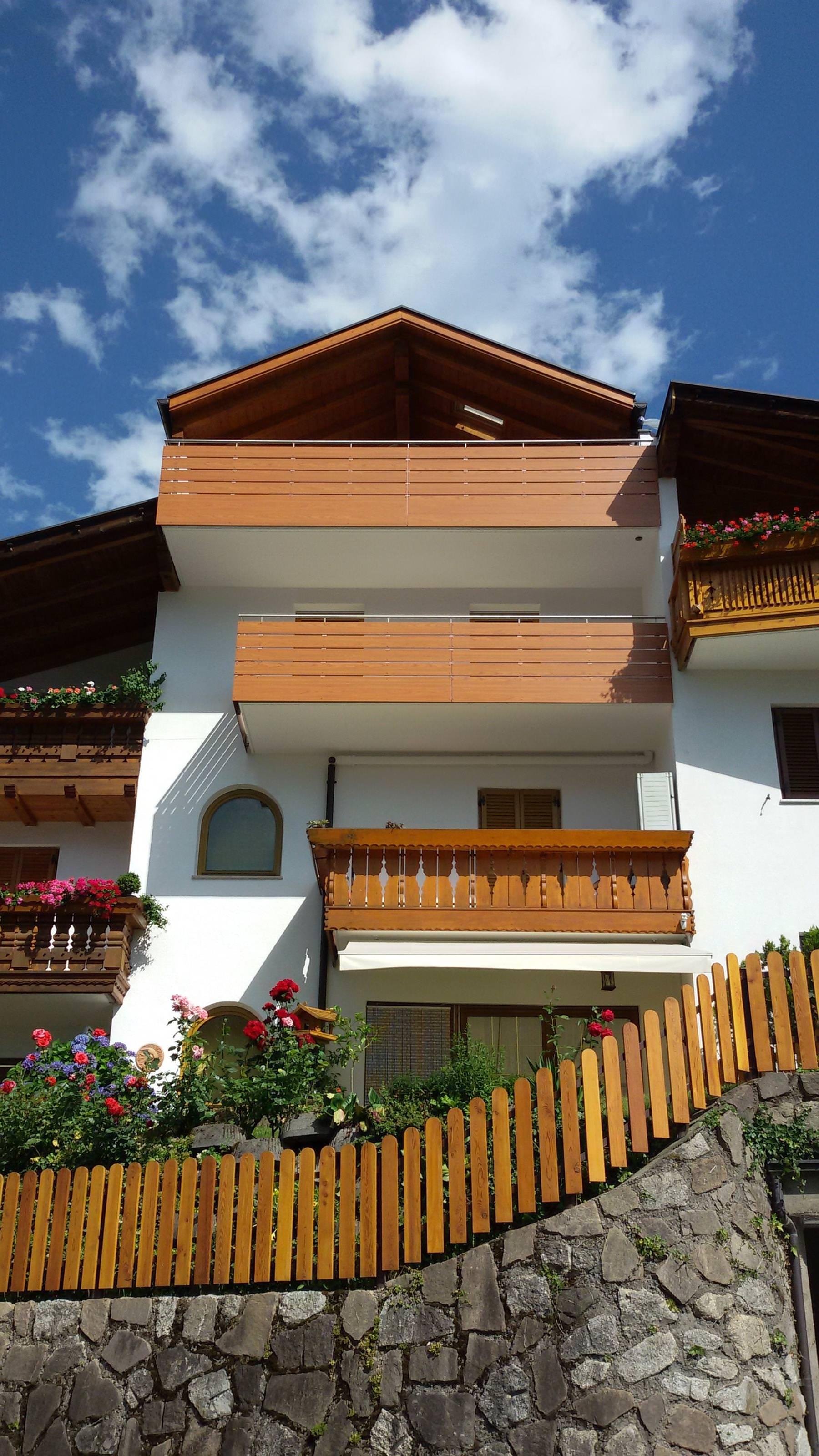 Haus L - Aufstockung - Schenna - Haus L 3 - Haus L – Aufstockung – Schenna Haus L - Aufstockung - Schenna - Haus L 3 - Haus L – Aufstockung – Schenna