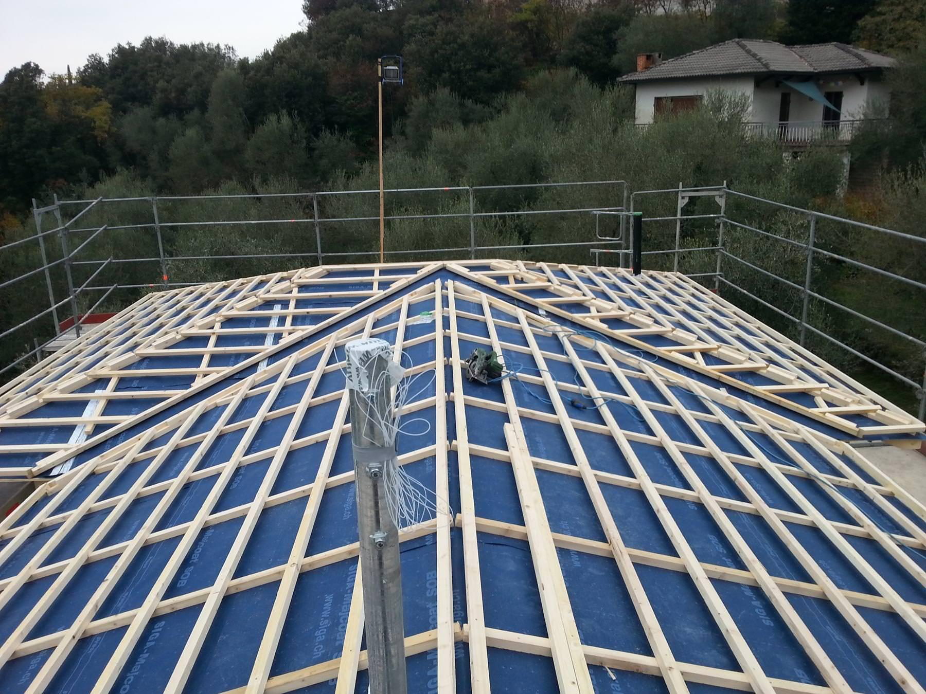 Villa F. – Gardasee Villa F. - Gardasee - Haus fave 3 - Villa F. – Gardasee Projekte - Haus fave 3 - Projekte