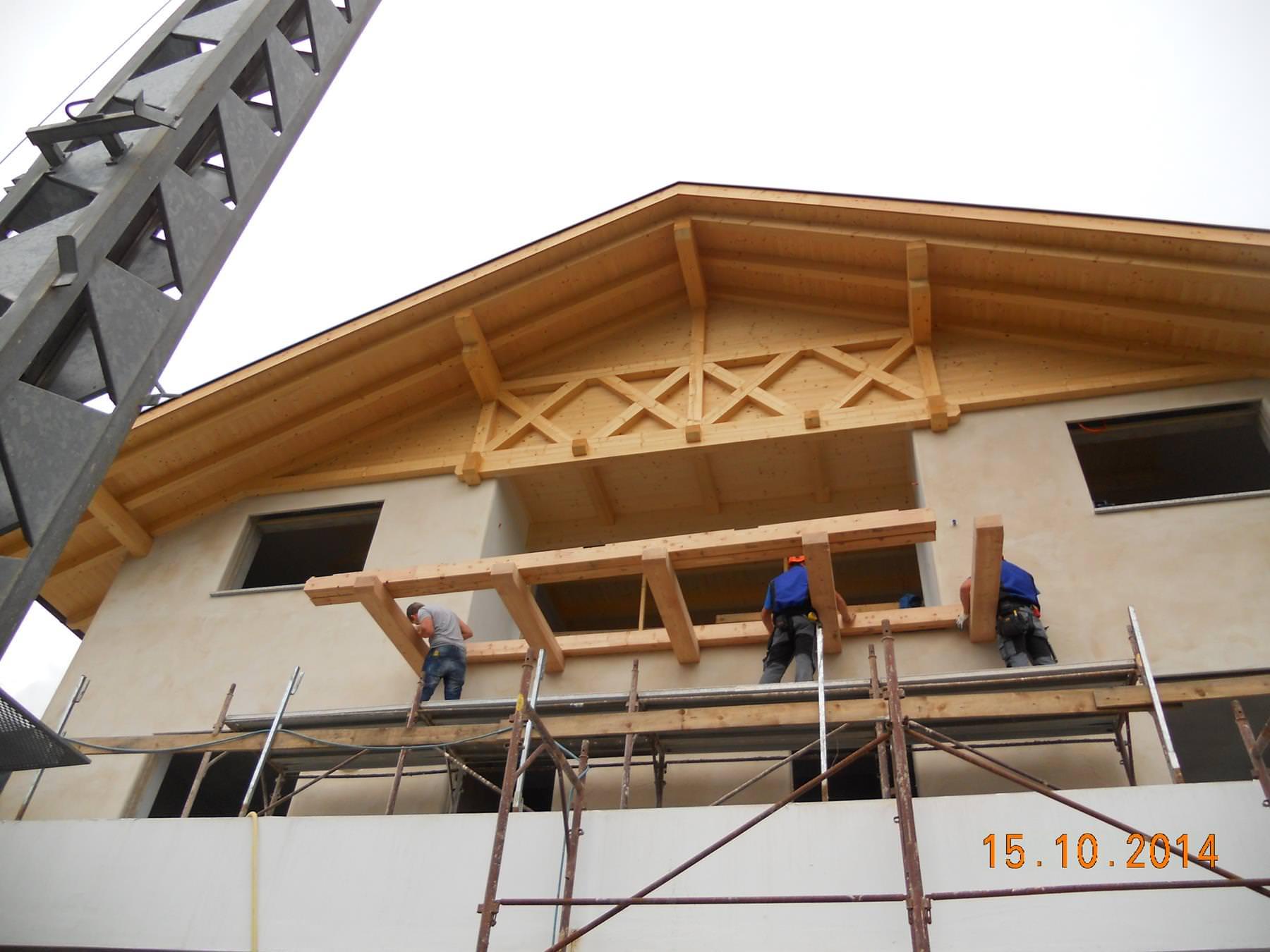 Hofstelle M. - Hof M 11 - Hofstelle M. Hofstelle M. - Hof M 11 - Hofstelle M.