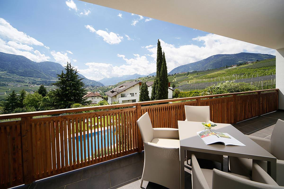 Hotel Krone – Dorf Tirol Hotel Krone - Dorf Tirol - Hotel K 5 - Hotel Krone – Dorf Tirol Projekte - Hotel K 5 - Projekte