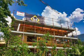 Holzhaus mit 4 Wohneinheiten in Meran holzhaus mit 4 wohneinheiten in meran - Holzhaus Obermais Meran Villa 3 270x180 - Holzhaus mit 4 Wohneinheiten in Meran Projekte - Holzhaus Obermais Meran Villa 3 270x180 - Projekte